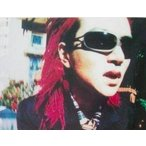 CHRISTIAN ROTH クリスチャンロス X JAPAN hide着 サングラス ヒデ
