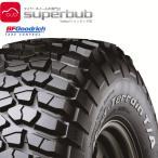 BFグッドリッチ 33X10.50R15LT 114Q LRC RWL マッドテレーン TA KM2 ブラックレタータイヤ 業販専用 (f