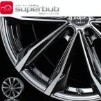 サマータイヤ ホイールセット4本 215/45R18 トーヨー ノア ヴォクシー エスクァイア 80系ワイド用 注 クレンツェ グラベン680エボ (SBC/P) 1875