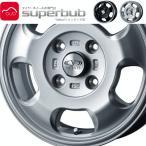 サマータイヤ ホイールセット4本 165R13 8PR ハンコック ライトエース(S400系)専用 ヴィセンテ05 TLNV (S) 1350