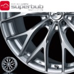 ムーヴキャンバス 165/55R15 サマータイヤ ホイールセット4本 ハンコック レオニス MX (HS3/SC) 1545