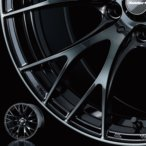 重量 6.34kg〜 S660後輪対応 1665+50 4-100 ウェッズスポーツSA20R (WBC) WEDS 国産車用 アルミホイール