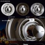 トヨタ アクア用 1560+32 4-100 ディーン クロスカントリー (MB) CRIMSON アルミホイール
