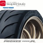 18インチ トーヨー 225/40R18 92Y プロクセス R888 GG サマー タイヤ モータースポーツ専用 (r