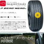 ピレリ 245/40R19 98Y XL PゼロネロGT 業販専用 タイヤ (1)