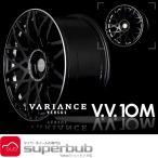 19インチ レイズ 245/40R19 ベルサス ヴェリエンス V.V.10M (VK) 1990 サマー タイヤ ホイール セット