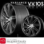 20インチ レイズ 245/35R20 ベルサス ヴェリエンス V.V.10S (VG) 2085 サマー タイヤ ホイール セット