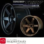 20インチ レイズ 285/35R20 ボルク レーシング TE37 ウルトラ (BR) 20100 サマー タイヤ ホイール セット NISSAN GTR R35