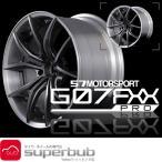 19インチ レイズ 265/35R19 57モータースポーツ G07FXX PRO (GH) 1995 サマー タイヤ ホイール セット
