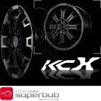 16インチ レイズ 165/50R16 チーム デイトナ KCX (FF) 1655 サマー タイヤ ホイール セット DAIHATSU SONICA L405S