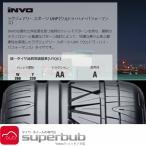 20インチ ニットー 275/30ZR20 97W XL INVO サマー タイヤ 自動車関連業者様限定 (f