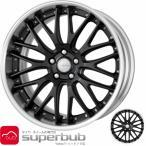20インチ ワーク 275/30R20 グノーシス GR204 (MBL) 2095 サマー タイヤ ホイール セット 2016 新発売