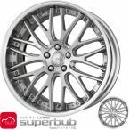 20インチ ワーク 265/40R20 グノーシス GR204 (BRU) 2095 サマー タイヤ ホイール セット 2016 新発売