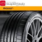 19インチ コンチネンタル 255/35R19 コンチスポーツコンタクト 5P ランフラット メルセデスベンツ承認 サマータイヤ (a