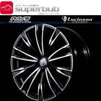 LEXUS RX350h GGL10W レイズ 1870+42 5-114.3 ベルサス ストラテジーア ルチアーナ (VB) ホイール