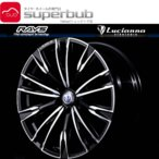 LEXUS RX450h/200t GYL25W/AGL25W レイズ 2290+28 5-114.3 ベルサス ストラテジーア ルチアーナ (VB) ホイール