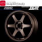 SUZUKI ALTO WORKS/TURBO RS HA36S レイズ 1555+45 4-100 ボルクレーシング TE37 ソニック (BR) ホイール (j63f