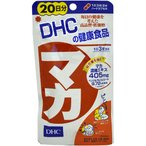 DHCマカ20日分(60粒) サプリメント DHCの健康食品