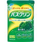 バスクリン 森の香り (600g) 薬用入浴剤