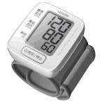 シチズン 電子血圧計 CHW301 手首式血圧計