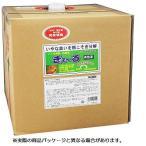 環境ダイゼン バイオ消臭液 きえーる屋外用(18L缶) 微生物消臭剤  【ペット用品  消臭 きえ〜る】
