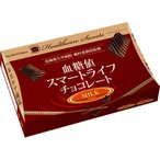 【訳あり 大特価】 賞味期限:2017年6月30日 ノースカラーズ 血糖値スマートライフチョコミルク(8枚入)チョコレート
