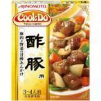 味の素 クックドゥ 酢豚用(140g) 中華料理