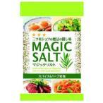 【zr 訳あり 特価】 賞味期限:2019年1月19日 エスビー食品 マジックソルト 袋入り 25g