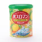 バスロマン 濃縮レモン仕立て 850g
