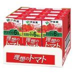 理想のトマト 紙パック 200ml ×12本
