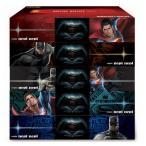 ネピア ネピネピティシュ バットマンVSスーパーマン(320枚(160組)×5パック) 日用品 箱ティッシュ