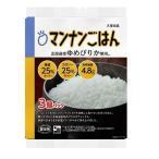 [ya] 大塚食品 マンナンヒカリ マンナンごはん 1食分(160g)