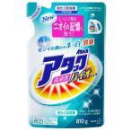 [zr 特価] アタック 高浸透バイオジェル ハーバルグリーンの香り つめかえ用 (810g) 洗濯洗剤