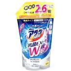 【T】【大容量♪】 花王 アタック Neo(ネオ)抗菌EX Wパワー [つめかえ用] (950g) 洗たく用洗剤(液体タイプ)