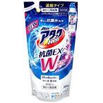 【T】 花王 アタック Neo(ネオ)抗菌EX Wパワー [つめかえ用] (360g) 洗たく用洗剤(液体タイプ)