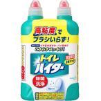 【ペアセット】  花王 除菌洗浄トイレハイター (500mL×2本入) ハイター