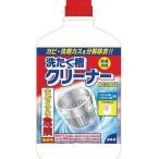 洗たく槽クリーナー(550g) 洗濯槽用洗剤 カビ 洗剤カスを分解除去