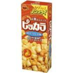 【zr 訳あり 特価】 ブルボン ピッカラ 甘口うましお味 (55g) カリッとノンフライ お米のスナック