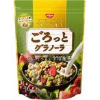 【MA】日清シスコ ごろっとグラノーラ 宇治抹茶 (200g)