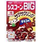 【特価】 日清シスコ シスコーン ビッグ サクサクリング チョコ味 (170g)