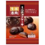 SCBで買える「【訳あり 特価】 賞味期限:2019年6月13日 生活志向 ミニチョコケーキ (7枚」の画像です。価格は79円になります。
