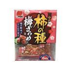 【zr 訳あり 特価】 賞味期限:2017年11月25日 三幸製菓 三幸の柿の種 梅ざらめ 131g