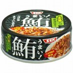 SSK うまい!鮪 生姜入り 醤油仕立て (70g) 化学調味料無添加