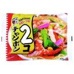 【zr※SCB】  五木食品 2コ チャンポン (320g)