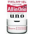 【T】 ウーノ(uno) クリームパーフェクション(90g) オールインワンジェルクリーム 男性化粧品