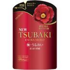 【T】 資生堂 TSUBAKI エクストラモイスト シャンプー つめかえ用(345ml)