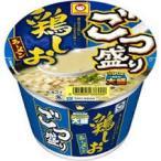 マルちゃんごつ盛り 鶏しおラーメン105g 1個 カップラーメン インスタント食品