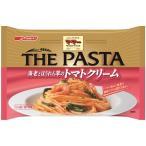【M】【24個セット】 日清フーズ冷凍 THE PASTA 海老とほうれん草のトマトクリーム (290g入り×24個セット)