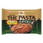【M 24個セット♪】 日清 マ・マー THE PASTA ソテースパゲティ ナポリタン (290g)×24個 冷凍食品