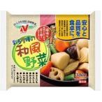 ニチレイ 和風野菜 (300g)×20袋 冷凍食品 ボイル調理 お弁当 おかず 野菜 【M】